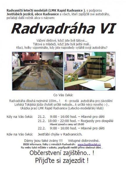 Radvadraha VI